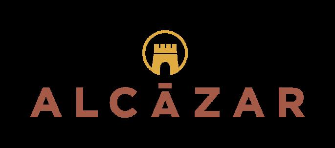 Logotipo Alcazar