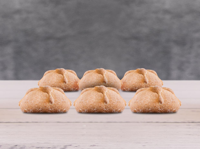 pan-de-muerto-mini-tradicional-paquete-de-6-por-pasteleria-alcazar